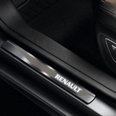 Renault Talisman - Illuminated door sills- front and rear (Renault Original)