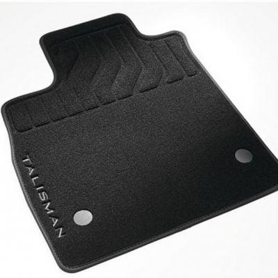 Renault Talisman - Tapis textiles de sol Premium (Renault Original)