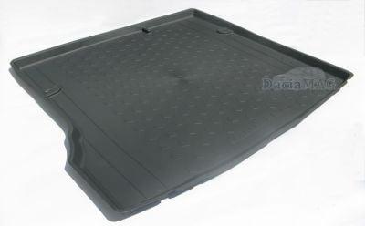 Duster 4x2 (2013-2017) - Boot protection tray (Dacia Original)