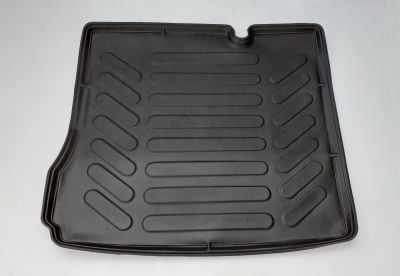 Duster 4x2 (2013-2017) - Boot protection tray