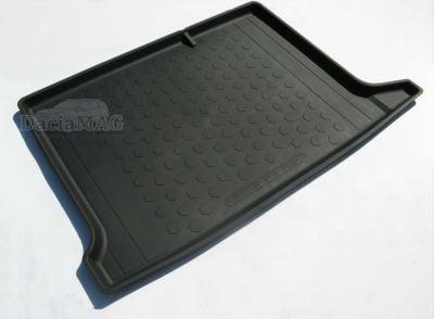 Sandero II (2012-present) - Boot protection tray (Dacia Original)