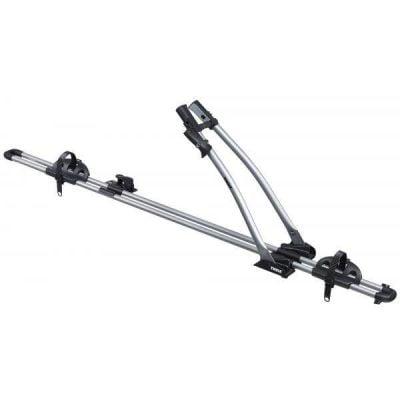 Thule Freeride 532 bike rack with crossbar mounting