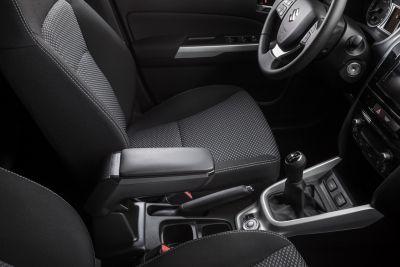 Renault Zoe - Premium Apoyabrazos