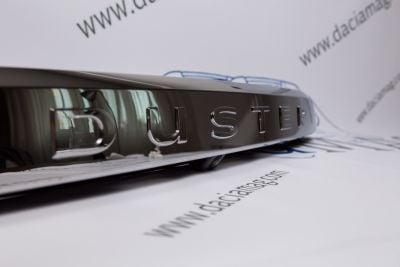Duster II (2018-2021) - Caméra de recul kit (Dacia Original)