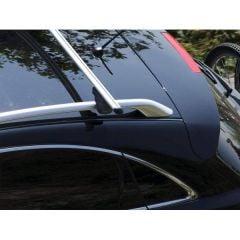 Dacia Duster I (2010-2012) - Roof rack cross bars Menabo Brio