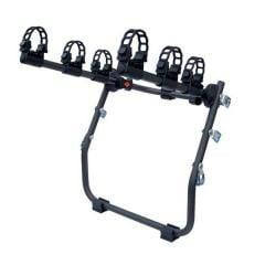 Portabicicletas Menabo Mistral para 3 bicicletas portón / maletero