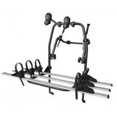 Menabo Polaris 3 bike rack for 3 tailgate bikes