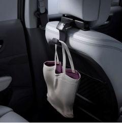 Sandero III / Stepway III - Crochet sur le système multifonction (inclut le support) (Dacia Original)