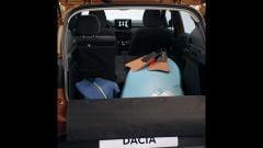 Sandero III / Stepway III - Protector del maletero contra la suciedad EasyFlex (Dacia Original)