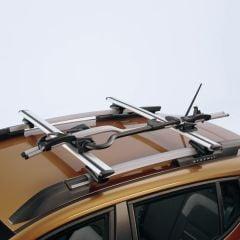 Sandero Stepway III - Barras de techo travesaños (Dacia Original)