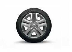 "Sandero III / Stepway III - Steel Wheel Rim 16"" (6,5 J 16 4 45) (Dacia Original)"