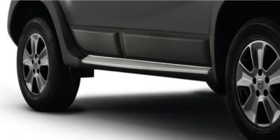 Duster (2010-2017) - Side protection mouldings kit (Dacia Original)