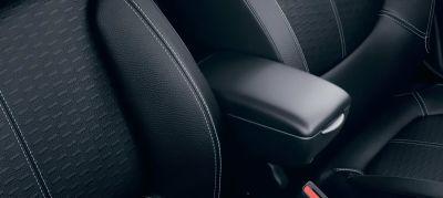 Renault Captur - Nero bracciolo (Renault Original)