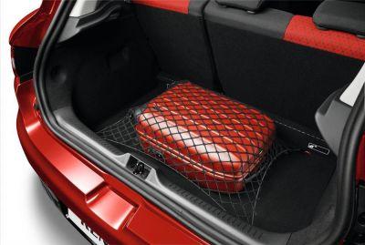 Renault Clio IV - Horizontal cargo net (Renault Original)