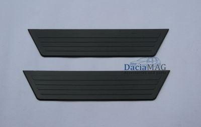 Sandero II / Logan II - Protección umbral de puerta trasero (Dacia Original)