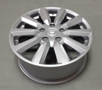 """Duster - Wheel Rim 16"""" (Dacia Original)"""