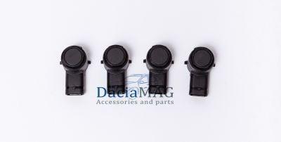 Duster II (2018-2021) - Sensores de aparcamiento delantero (Dacia Original)