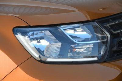 Duster II (2018-2021) - Headlight right (Dacia Original)