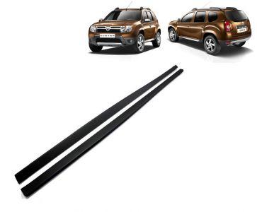 Duster (2010-2017) - Cubiertas faldones exterior kit (Dacia Original)
