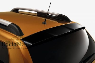 Duster II (2018-2021) - Becquet de toit- noir (Dacia Original)