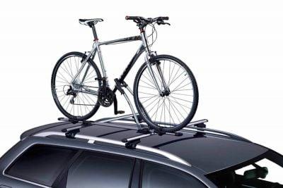 Bike Carrier - Hakr Speed Alu Pro