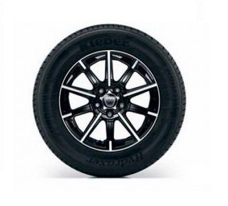 """Duster II (2018-2021) - Wheel Rim 16"""" Olinda (Dacia Original)"""