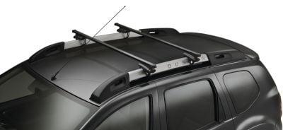 Duster (2013-2017) - Roof rack cross bars (Dacia Original)