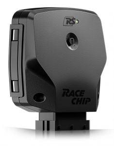 Sandero II - Race Chip RS +22 HP +50 Nm (Marca Original)