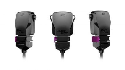 Duster - Race Chip S +21 HP +48 Nm (Original Brand)