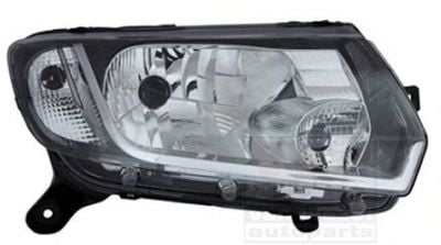 "Sandero II / Logan II - Headlight right ""Classic"" (Dacia Original)"