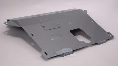 Duster (2013-2017) - Blindage métallique moteur Maxx 3mm