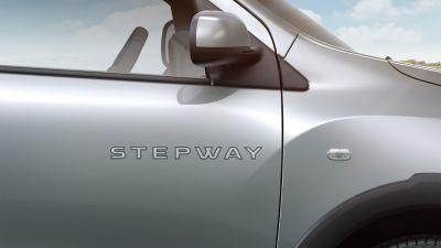 Sandero - Stepway Stickers - v2