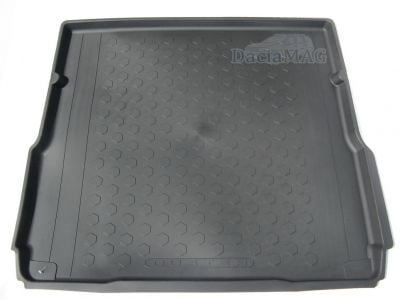 Duster 4x4 (2013-2017) - Boot protection tray (Dacia Original)