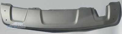 Duster (2010-2017) - Bajo protección de parachoques trasero (Dacia Original)