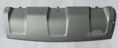 Duster (2010-2017) - Front bumper underguard (Dacia Original)