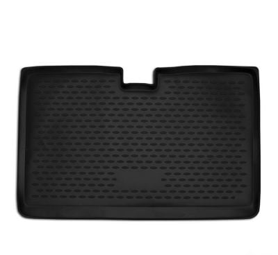 Renault Captur (2016-) - Rubber Boot protection tray