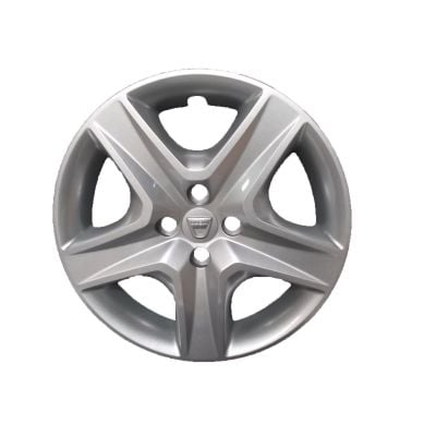 """Dacia - Hubcap Oasis 16"""" (Dacia Original)"""