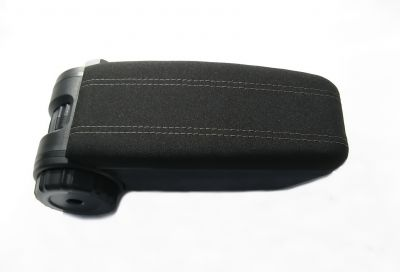 Duster II (2018-2021) - Premium armrest for Prestige version with Wireless connection (Dacia Original)