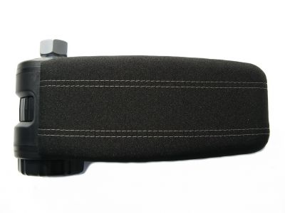 Duster II (2018-2021) - Armrest for Prestige version with wireless charging (Dacia Original)