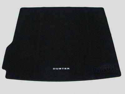 Duster II 4X2 (2018-2021) - Textile boot mat (Dacia Original)
