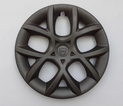 """Dacia - Hubcaps Kupo 15"""" - set of 4 pieces (Dacia Original)"""