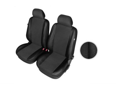 """Duster / Lodgy / Dokker - Seat covers """"Centurion"""" - front"""