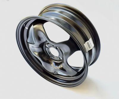 Lodgy / Dokker - Steel rims 6 J 16 4 40 -set of 4 pieces (Dacia Original)