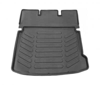 Lodgy - Boot protection tray