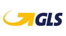 DacianMAG delivery - GLS logo