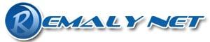 Remaly Net logo