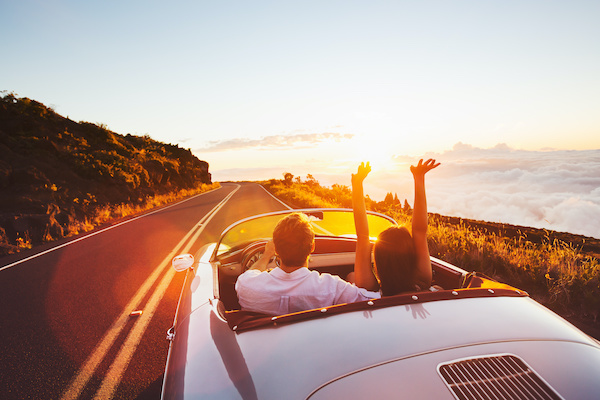 Prepare Your Car for Summer Travelling