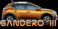 Dacia Sandero III (2021-)