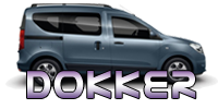 Dacia Dokker 2012-2020
