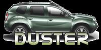 Dacia Duster I 2010-2017